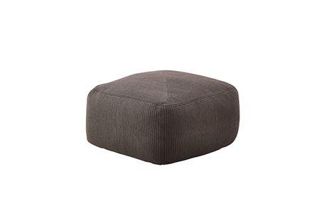 Divine footstool, 55x55 cm