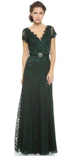 17 Best ideas about Hunter Green Dresses on Pinterest | Emerald ...