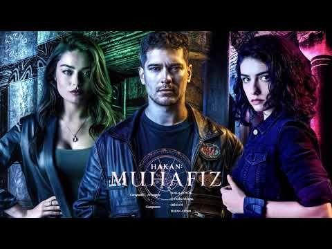 The Protector – Hakan: Muhafız Soundtrack Episode 9 - YouTube