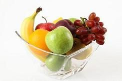 Fruits High in Protein