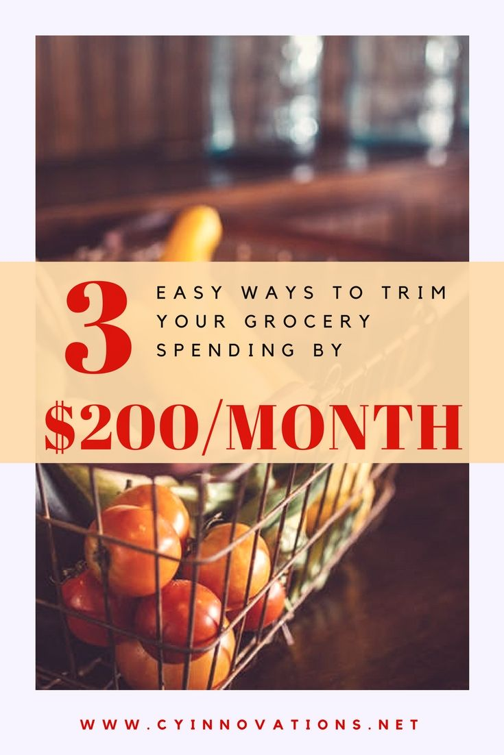 Easy to implement ideas that i used to save $$$ each month.