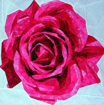 silver linings quilting pattern moms rose