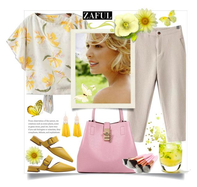"""Zaful."" by natalyapril1976 ❤ liked on Polyvore featuring Alterna"