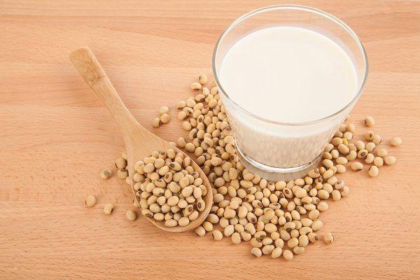 6 Manfaat Susu Kedelai ~ Cara Sehat Alami