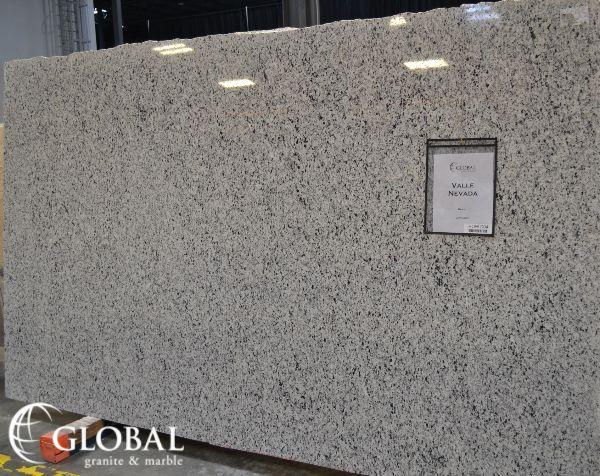 Valle Nevado Polished Granite Granite Slabs Sunflower Kitchen Decor Kitchen Cabinets Decor
