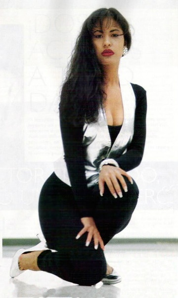 BEAUTIFUL. Selena- La Reyna de Cumbia