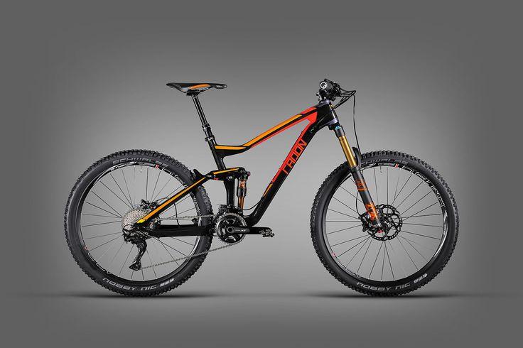 Slide Carbon 140 9.0 – RADON Bikes
