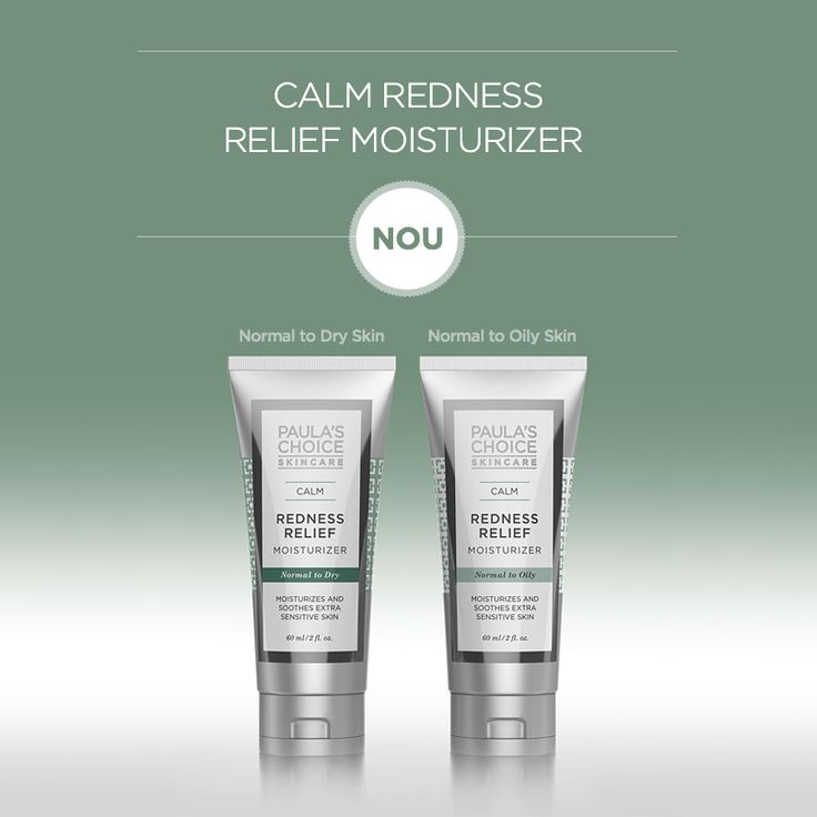 NOU - Cremele hidratante de seară din gama Calm - Ten normal / uscat » Calm Redness Relief Moisturizer - Normal to Dry Skin »  - Ten normal / gras » Calm Redness Relief Moisturizer - Normal to Oily Skin »