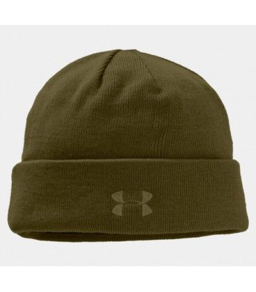 Under Armour Tactical Stealth Beanie OD Green (Olive Drab)