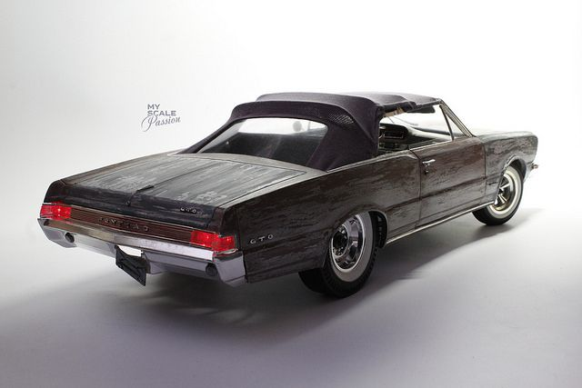 1965 GTO_07 | by My Scale Passion