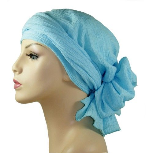 make hats for cancer patients | ... _head_wrap_hat_for_cancer_patient_head_scarf_chemo_hat_db314c78.jpg