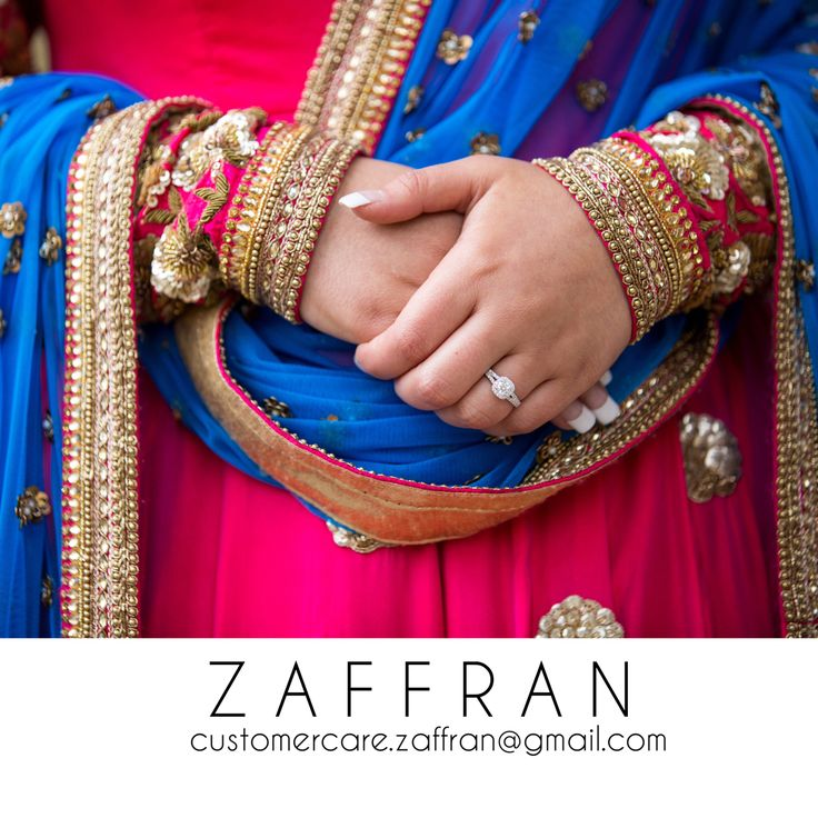 Anarkali by ZAFFRAN LABEL. For details, contact: customercare.zaffran@gmail.com