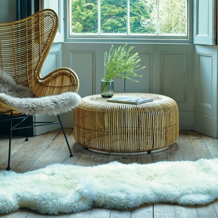 Chic Rattan Coffee Table: Best 25+ Rattan Coffee Table Ideas On Pinterest