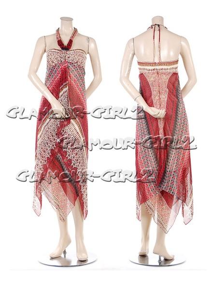 BCBG Batik dress for summer