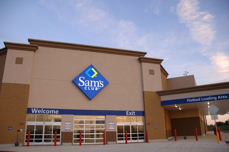 1-Year Sam's Club Membership w/ $20 Gift Card & Fresh-Food Vouchers for $45 – EXP 7/25/2014