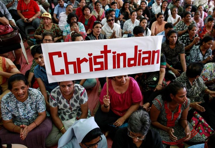 Violent Persecution of Christians Rising in India – Attack Recorded Every 40 Hours