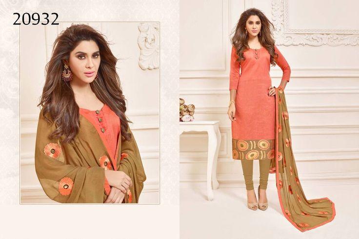 Dress Anarkali Pakistani Ethnic Salwar Suit Bollywood Designer Kameez New Indian #TanishiFashion