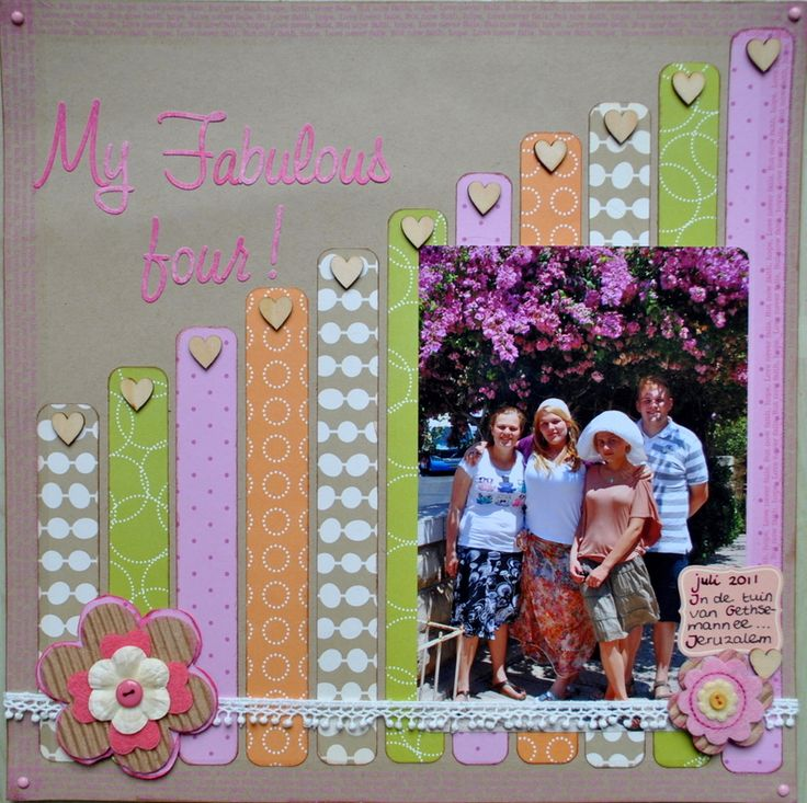 2291 best images about 12x12 scrapbook layouts on pinterest scrapbooking layouts scrapbook - Scrapbooking idees pages ...