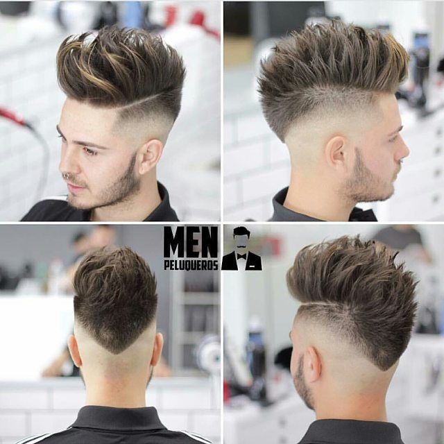 Pleasant 1000 Images About Haircut For Men On Pinterest Short Hairstyles Gunalazisus