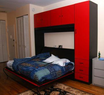 murphy bed express modern
