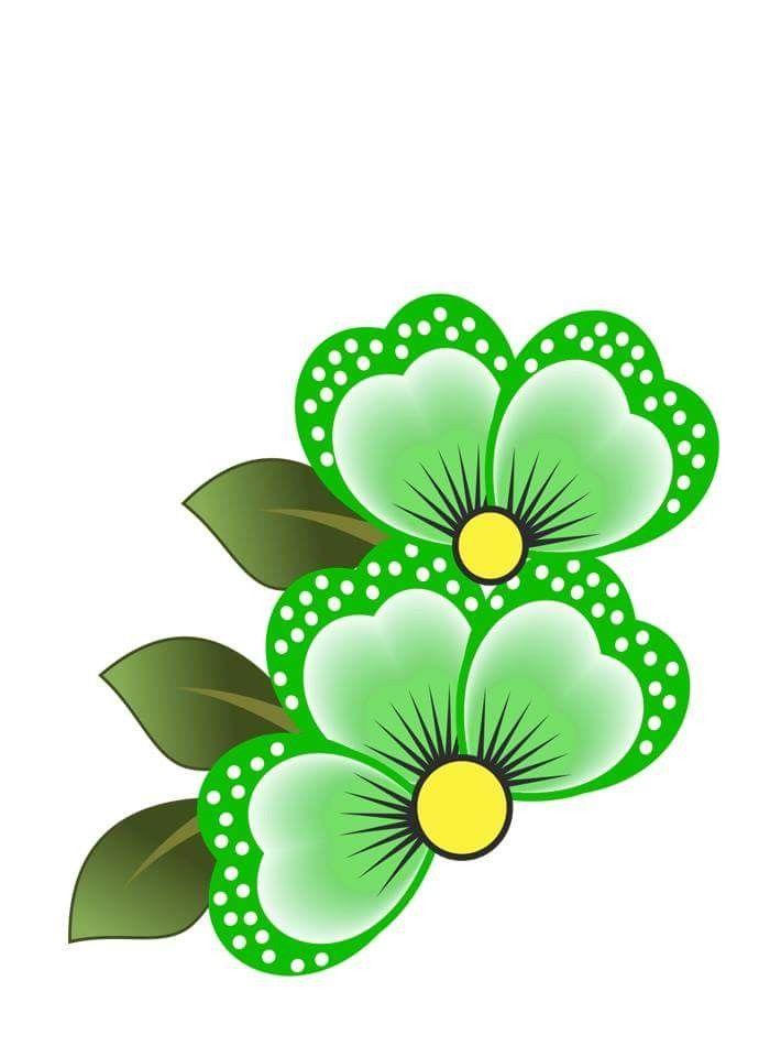 Pin De Brenda Taylor Em Flower Plus Unhas Florais Fazer Adesivo