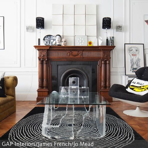 1000+ images about Decor on Pinterest Trays, The hunted and - chippendale wohnzimmer weis