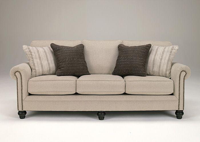 Design Center | La Habra, CA Milari Linen Sofa