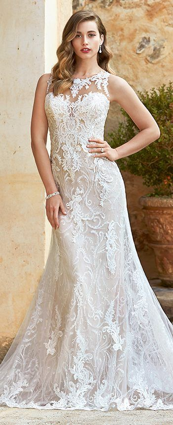 0b03ac4bfdb Sophia Tolli Wedding Dresses 2019 for Mon Cheri - Bridal Gowns ...