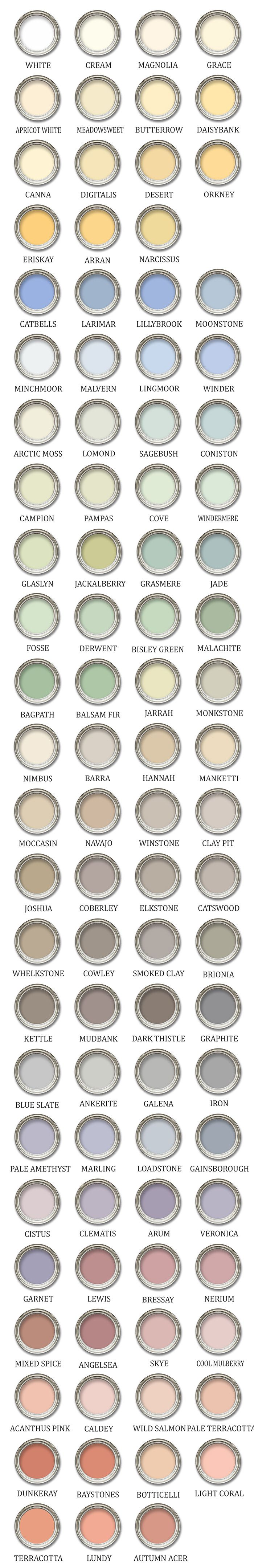 Best 25 paint swatches ideas on pinterest behr exterior for Eco friendly colours for painting