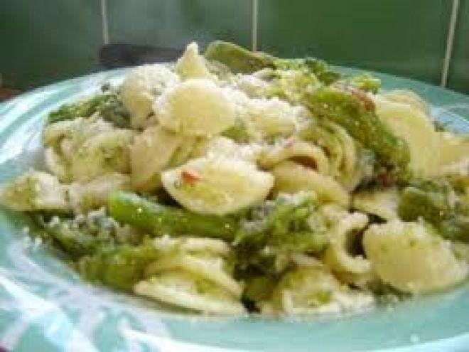 Ricetta Pasta con Broccolo, funghi porcini