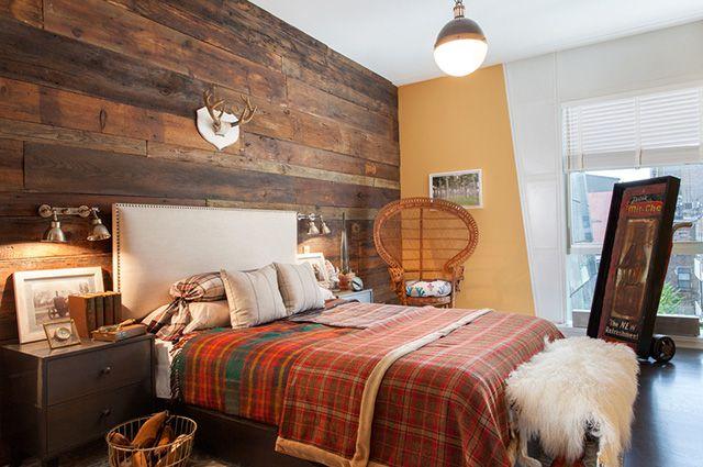 10 trendów na sypialnię 2014, które musisz zobaczyć! | Dom-wnetrze