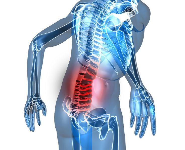 Kiedy ból pleców nie pozwala Ci normalnie funkcjonować pomyśl o ćwiczeniach, które pomogą złagodzić dolegliwości i wzmocnić mięśnie poszczególnych partii kręgosłupa