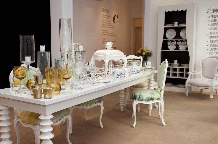 Visual Merchandising | interior Design Store