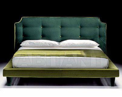 Роскошные спальни на iSaloni Worldwide Moscow. Комфортный отдых от лучших мебельных фабрик Европы