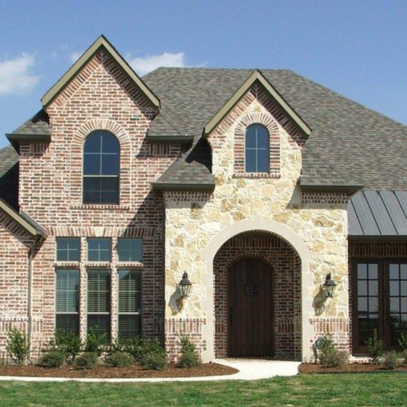 120 0667 Muskogee Collection Residential Bricks