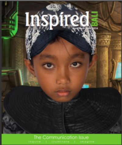 Cover communication issue Inspired Bali