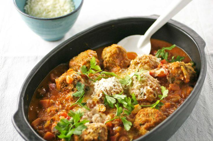 Venkel gehaktballetjes - bekijk dit recept op keukenrevolutie.be