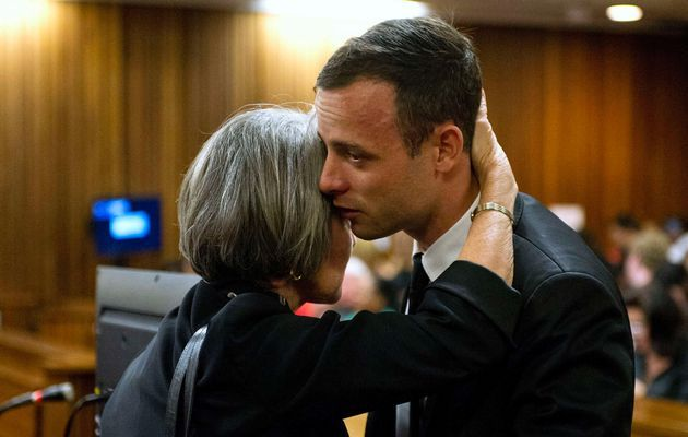 The Oscar Pistorius murder trial Day 17 - Times LIVE