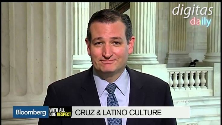 Mark Halperin Grills Ted Cruz On Just How Cuban He Really Is....TED AT HIS FINEST