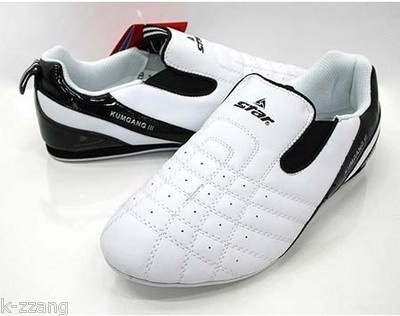 STAR TAEKWONDO SHOES KUM-KANG3 TKD competition Training Tae Kwon Do shoes.   Martial arts gear and supplies