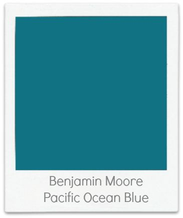 Kelly Moore Paint Combinations Color Time Benjamin Moore Pacific Ocean Blue Marjorie