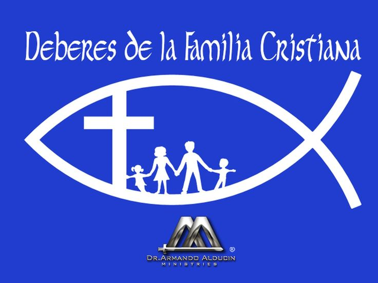 Deberes de la familia cristiana on Vimeo