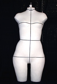 364 best Sewing - Dressform, Dress Form, Dummy & Mannequin images ...