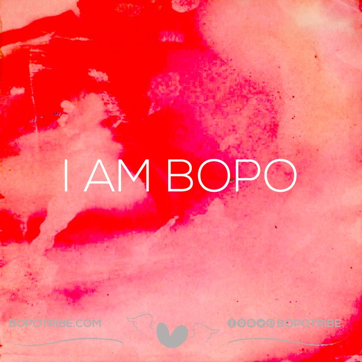 #BopoDailyTopic Join the conversation in the #BOPOTRIBE Facebook group. What are ways that you are BOPO. BoPo stands for body positivity but it's so much more than physical appearance it's a healthy outlook, mind body and spirit