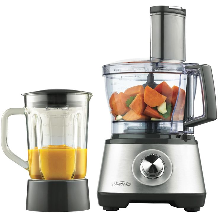 Shop Online for Sunbeam LC6000 Sunbeam 1000W Multi Processor With Blender and more at The Good Guys. Grab a bargain from Australia's leading home appliance store.