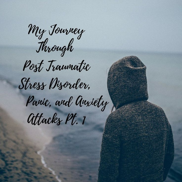 A very personal post on how I developed PTSD, panic and anxiety attacks. I talk about my life then, my life now, and how I overcame my trauma.