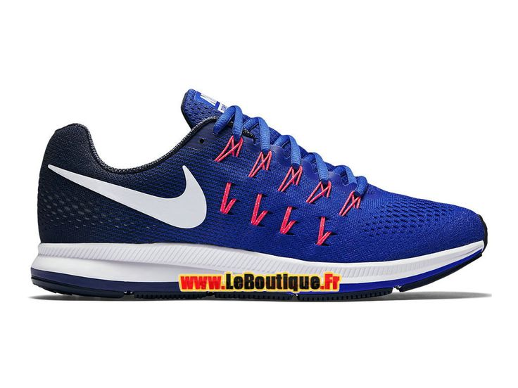 Nike Air Zoom Pegasus 33 - Chaussure de Nike Running Pas Cher Pour Homme  Nike/
