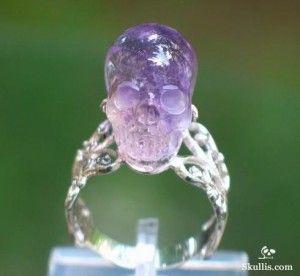 anillo gotico