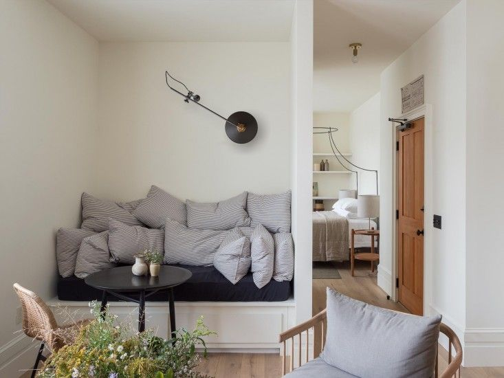 Rivertown Lodge in Hudson, New York by Workstead | Remodelista