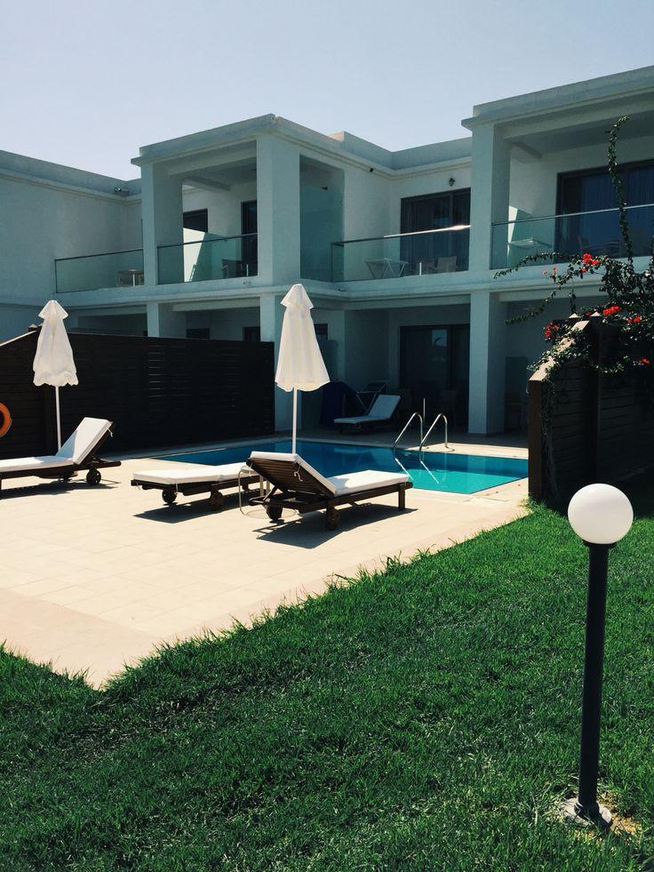 lti asterias #derurlaub #rhodesisland